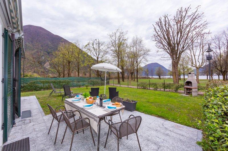 Porto Letizia Dalia 1, holiday rental in Province of Como