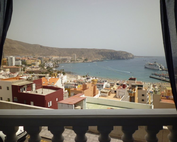 Apartment Frida, holiday rental in Los Cristianos