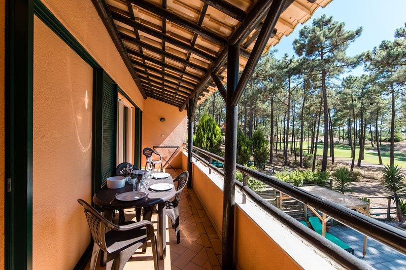 Apartment Nitin - New!, holiday rental in Fernao Ferro