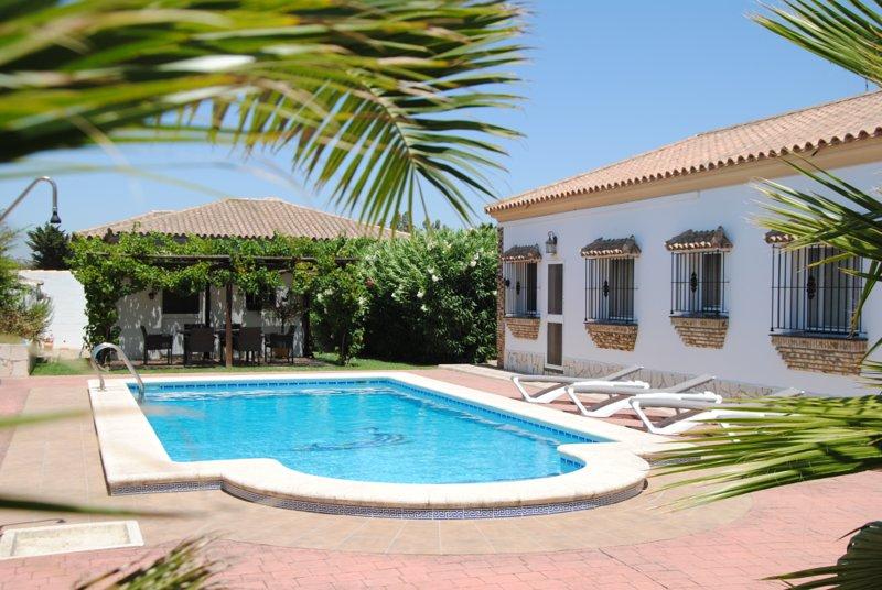 0510 Casa Peter Pan, holiday rental in Pago del Humo