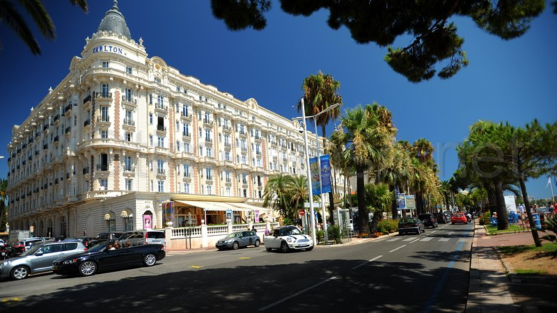 2 rm CROISETTE behind CARLTON HOTEL, vacation rental in Cannes