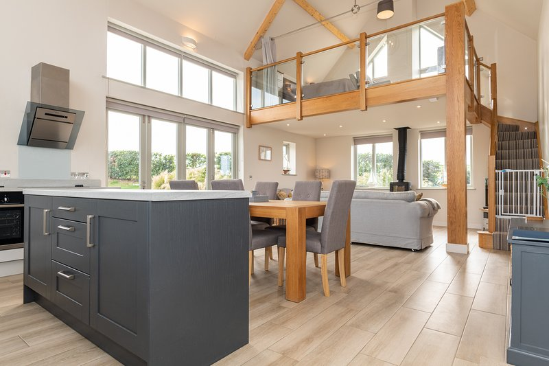 Rosa Cottage, Brancaster, Monday & Friday changeovers only, vacation rental in Titchwell
