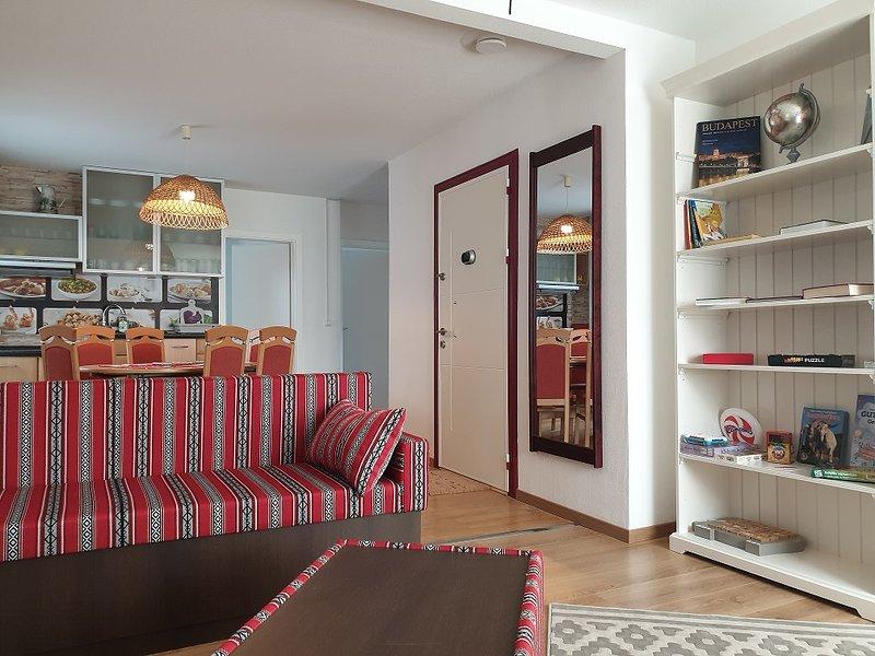 Ferienwohnung Colonia, vacation rental in Ruppichteroth