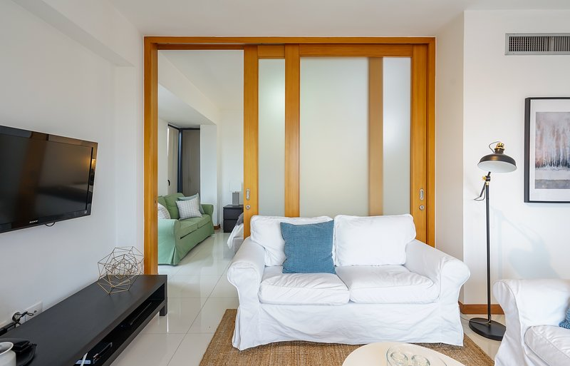 D28-604 · Downtown Bright and Stylish - 2BR - City Center, vacation rental in Santo Domingo