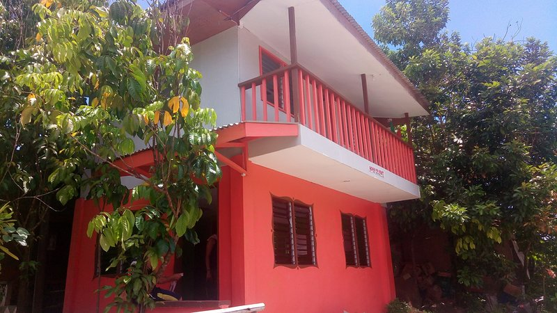 Private 2BD home in Camiguin, holiday rental in Catarman