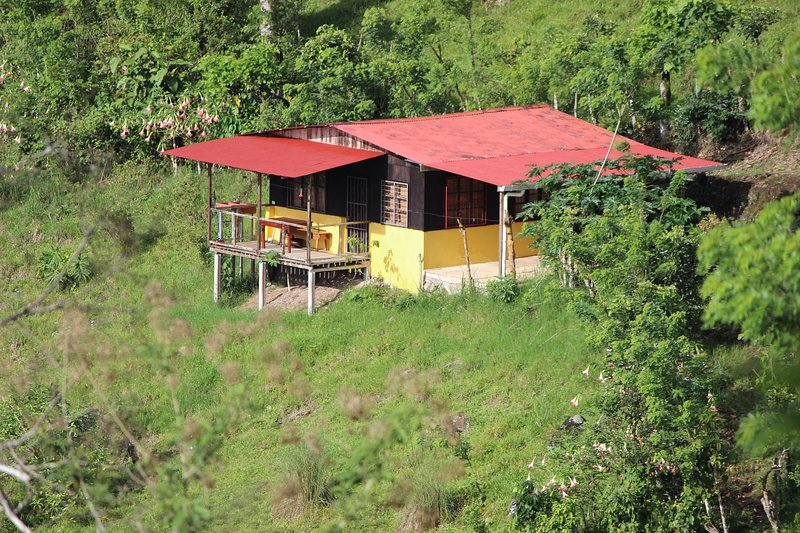 Vacation Home Casa Colibrí