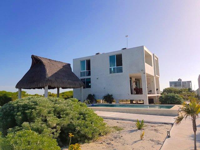 Casa Vera's, holiday rental in San Crisanto