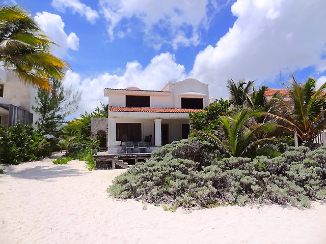 Casa Miro's, holiday rental in Progreso