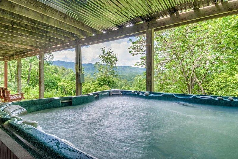Bañera de hidromasaje de 600 galones