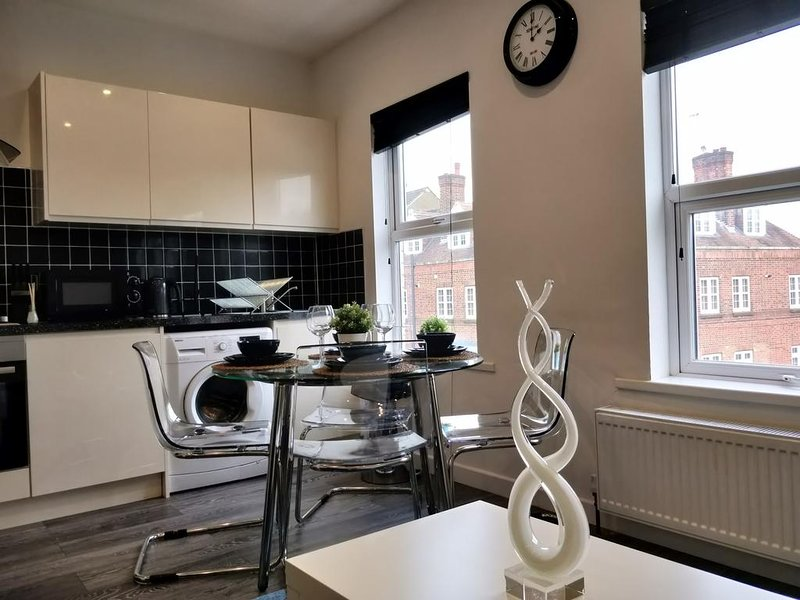 Chiltern Apartment, location de vacances à Luton