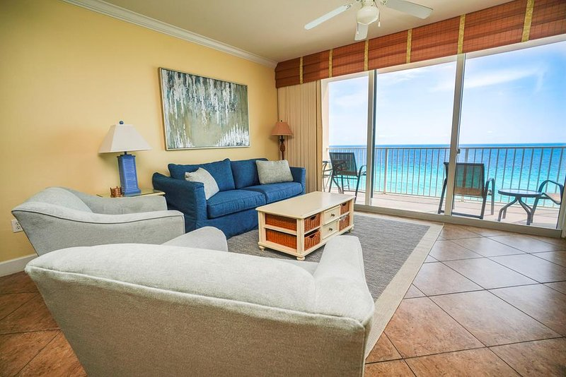 Tidewater Beach Resort Rental 909