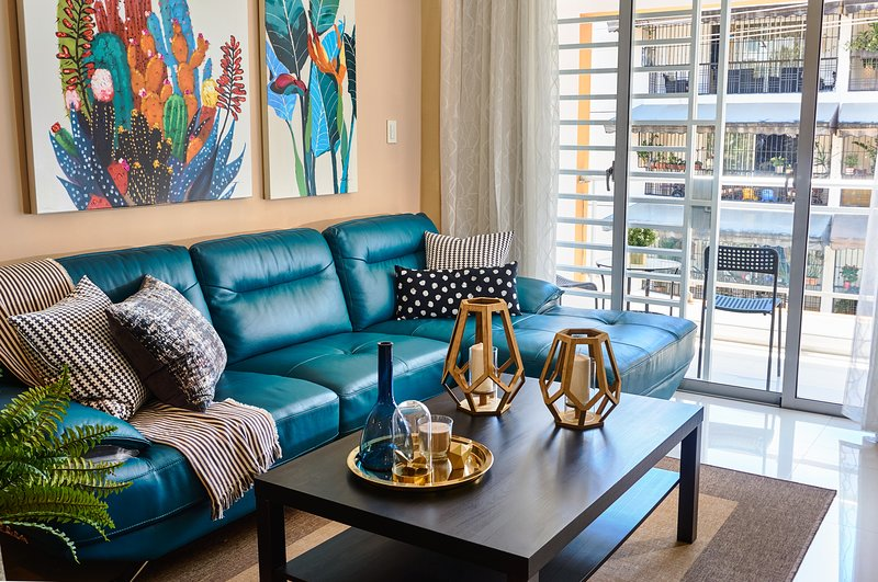 EDUARDO A. · *Modern and COMFY 2 BR | Downtown | SDQRentals, holiday rental in San Cristobal