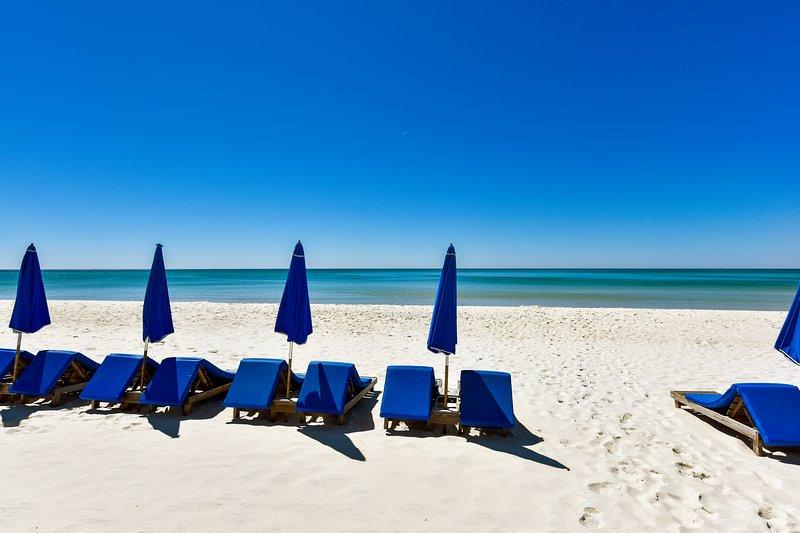 Splash 1503-E-Beach Chairs