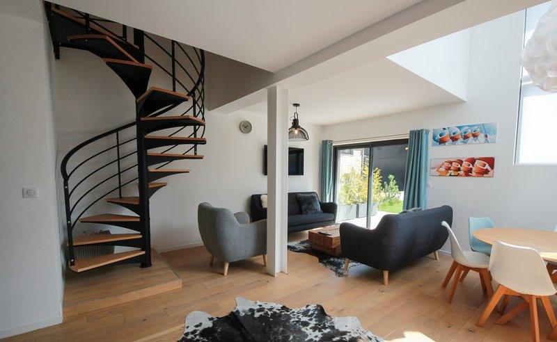 Maison des Praz | Chamonix, holiday rental in Les Praz-de-Chamonix