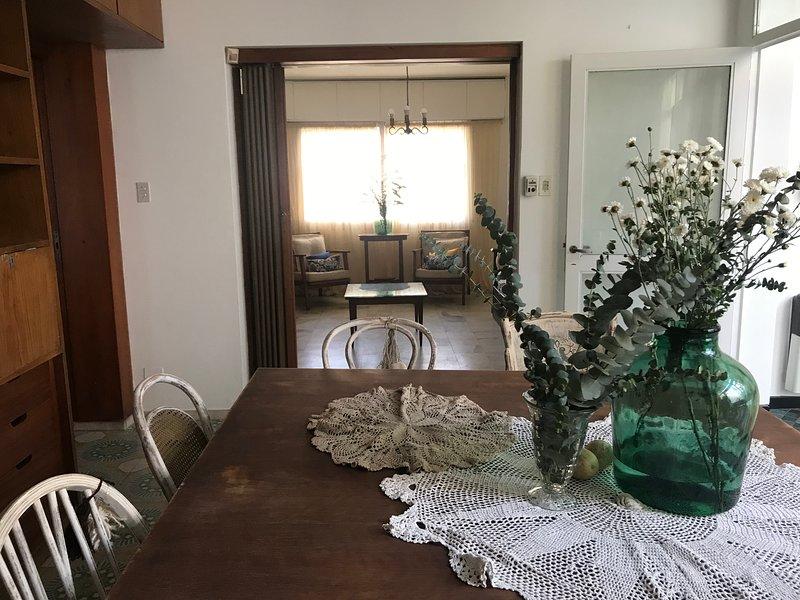 Cálida y luminosa Casa Avellaneda, casa vacanza a Dorrego