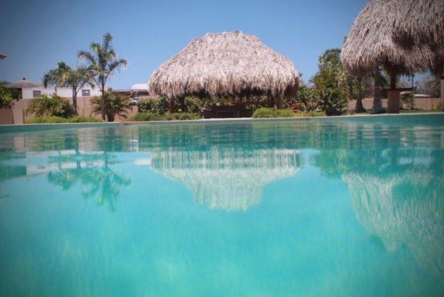 Sirena Resort, luxurious spacious apartment, location de vacances à Santa Catharina