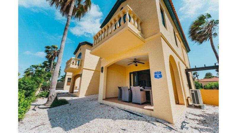 TIERRA DEL SOL RESORT & GOLF, elegant house, vacation rental in Arashi