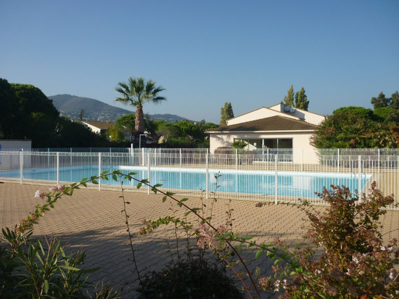 Les Jardins Du Golf - Eglantine, holiday rental in Mandelieu-la-Napoule