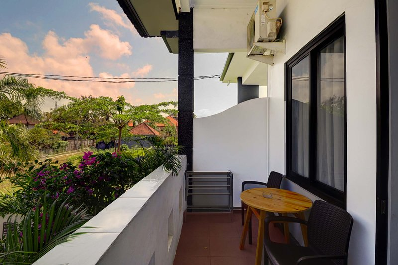 Rise apartment 5, Sanur with Pool, holiday rental in Sanur