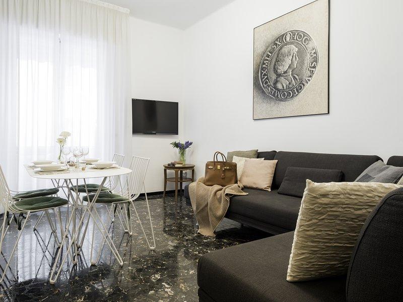 Santa Margherita - RentClass Altea, holiday rental in Santa Margherita Ligure