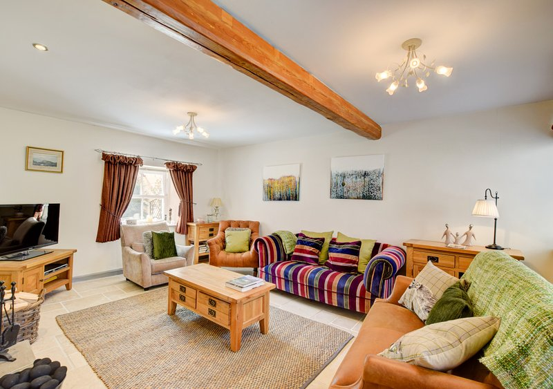 Pinewood Cottage, casa vacanza a Backbarrow