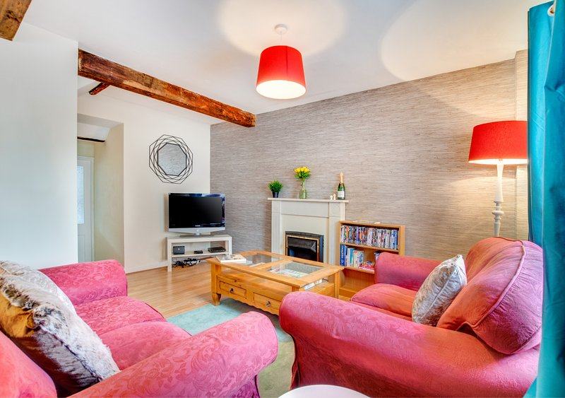 Greyhound Cottage, holiday rental in Kendal