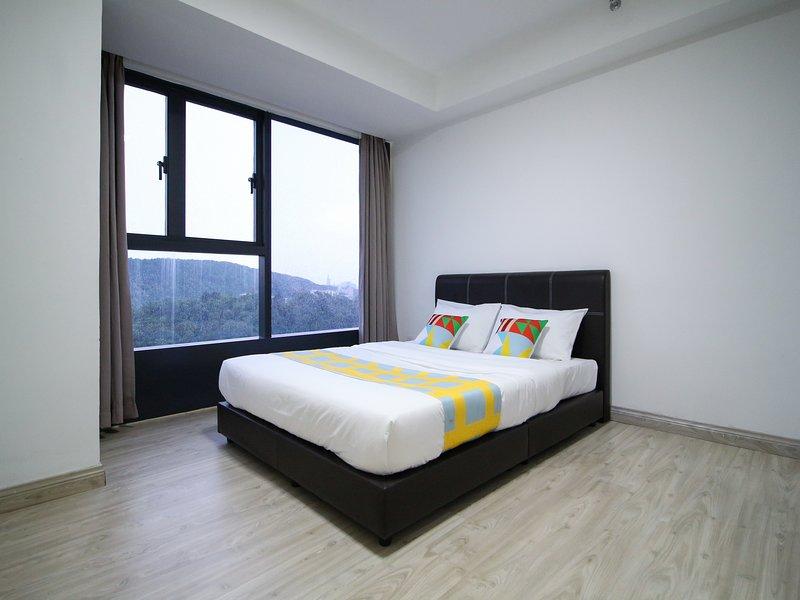 OYO Home 919 Cosy Studio Empire City Halo Sunday, aluguéis de temporada em Sungai Buluh