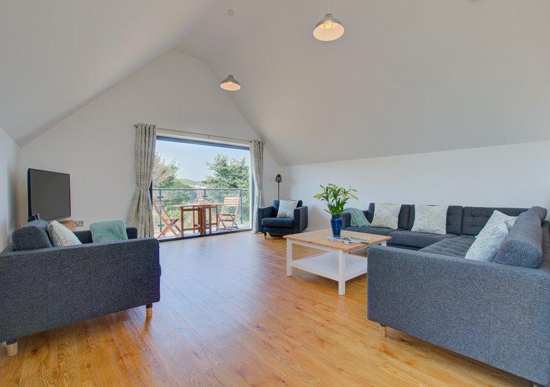 52 Greenway, vacation rental in Westward Ho