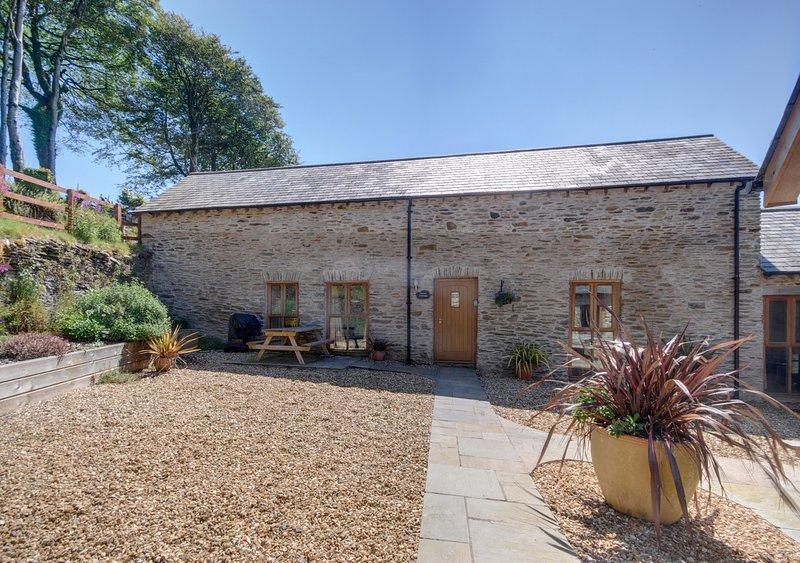 Hazel Cottage, holiday rental in Ilfracombe