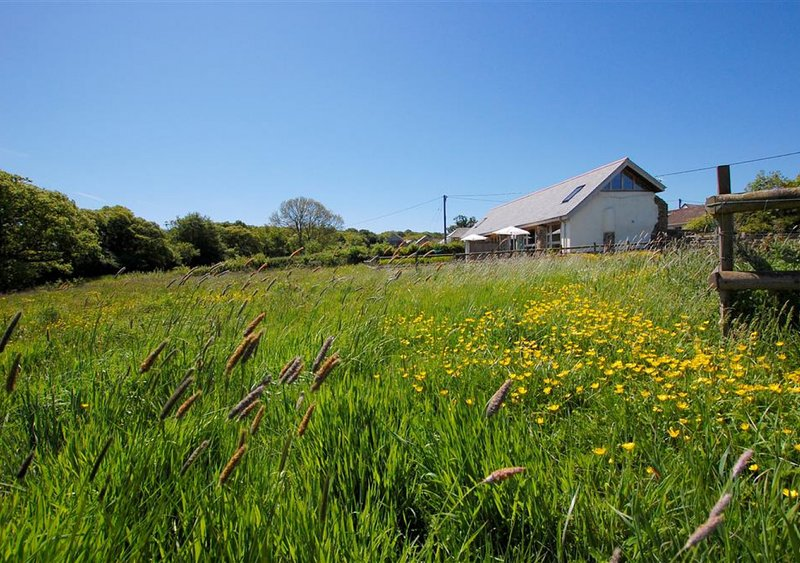 Meadow View, Umberleigh, holiday rental in High Bickington