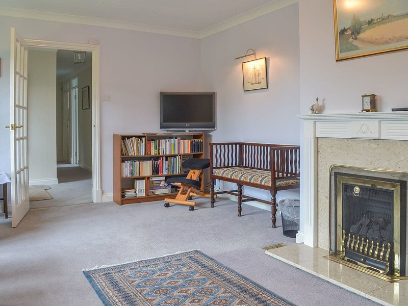 The Picquet, holiday rental in Seend