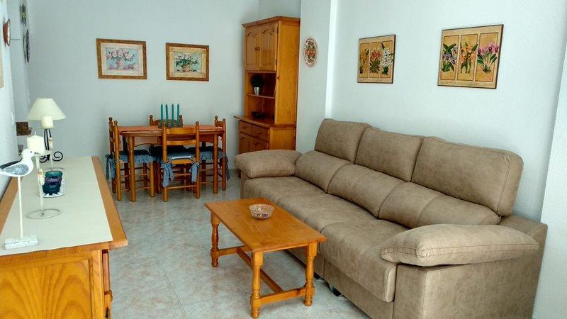 Apartamento Family Trap, location de vacances à Elche