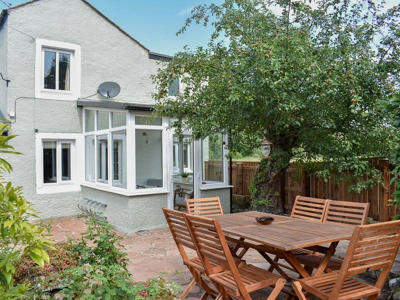 Finkle Cottage, holiday rental in Watermillock