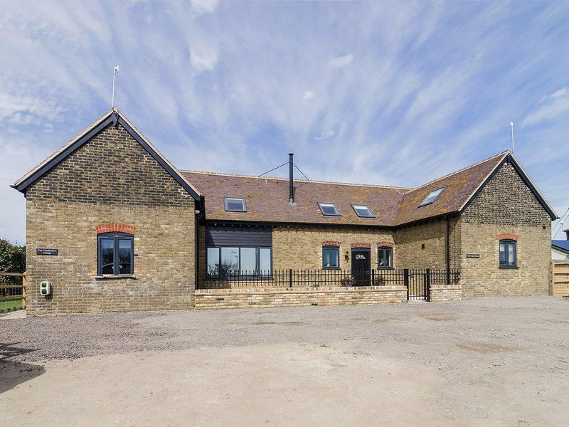 The Coach House - UKC2772, holiday rental in Sandwich