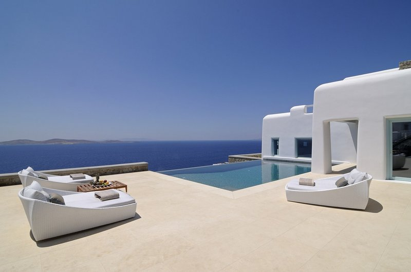 Philippos - Mykonos, location de vacances à Agios Ioannis