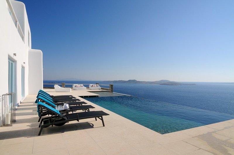 Timon, location de vacances à Agios Ioannis