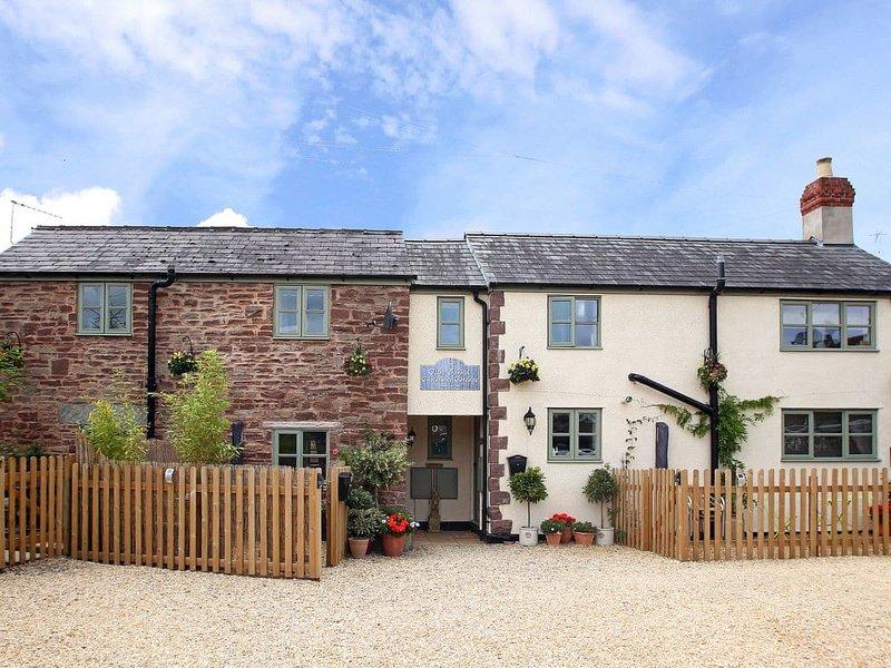 The Westies, vacation rental in Frampton on Severn