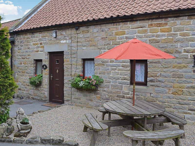 Dairy Cottage - 28344, vacation rental in Ravenscar