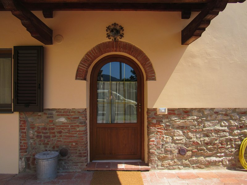 A confortable apartment close to the city center, holiday rental in Pozzuolo