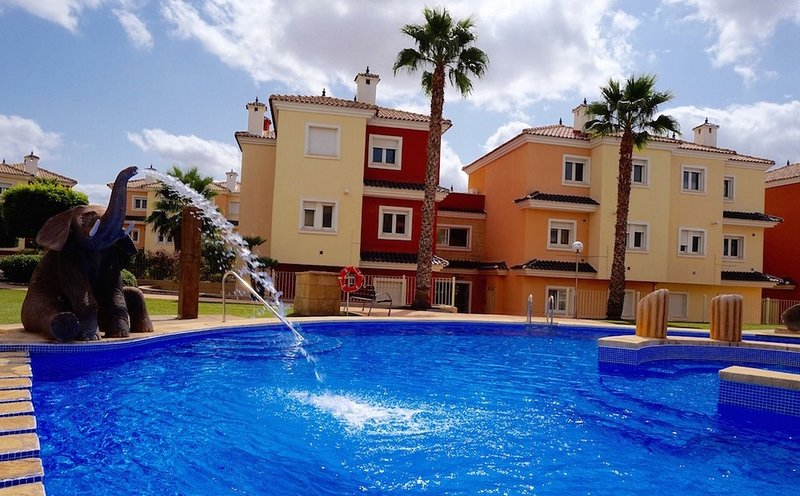 Agueda 287967-A Murcia Holiday Rentals Property, location de vacances à Banos y Mendigo