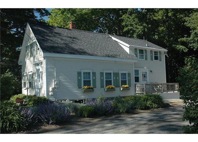 San Jewel Cottage-Charming Cottage close to Rockport Harbor, location de vacances à Hope