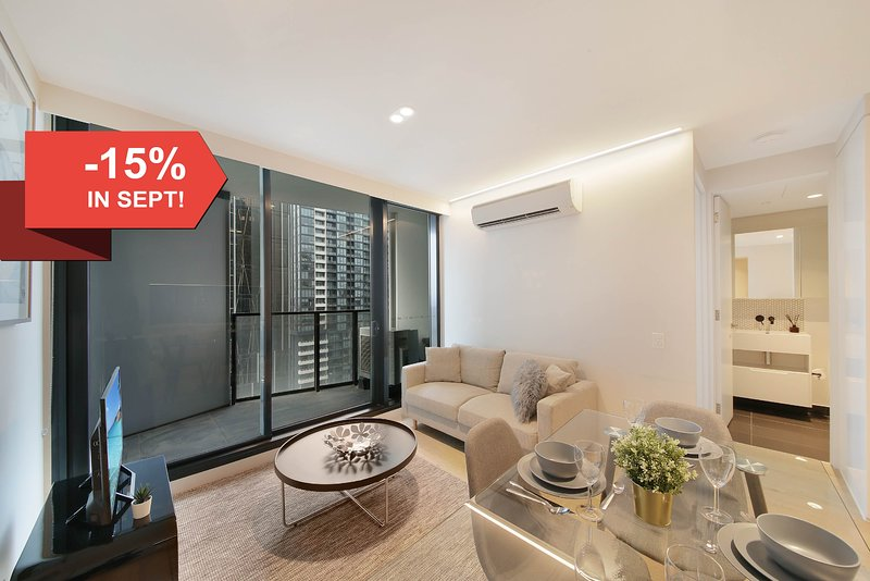 Rent Apartment Melbourne Central | baby-starlight