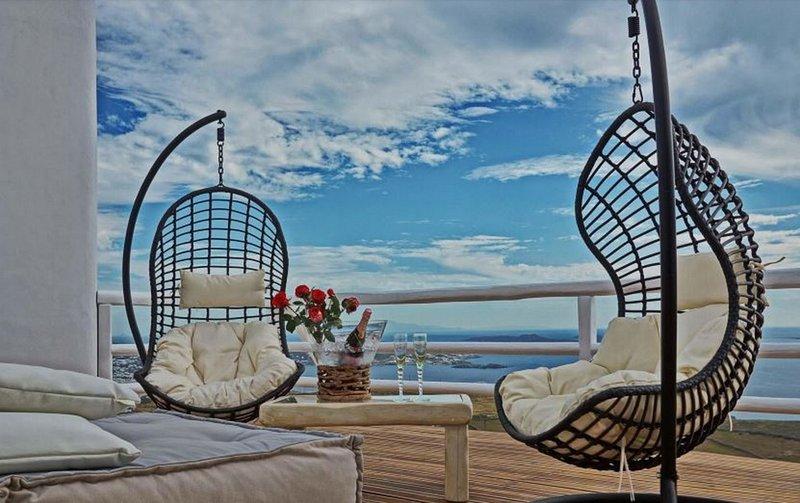 Fabiana, holiday rental in Faros Armenistis