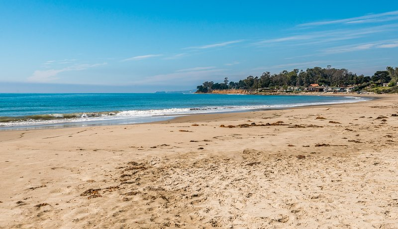 Padaro Beach Contemporary, vacation rental in Carpinteria