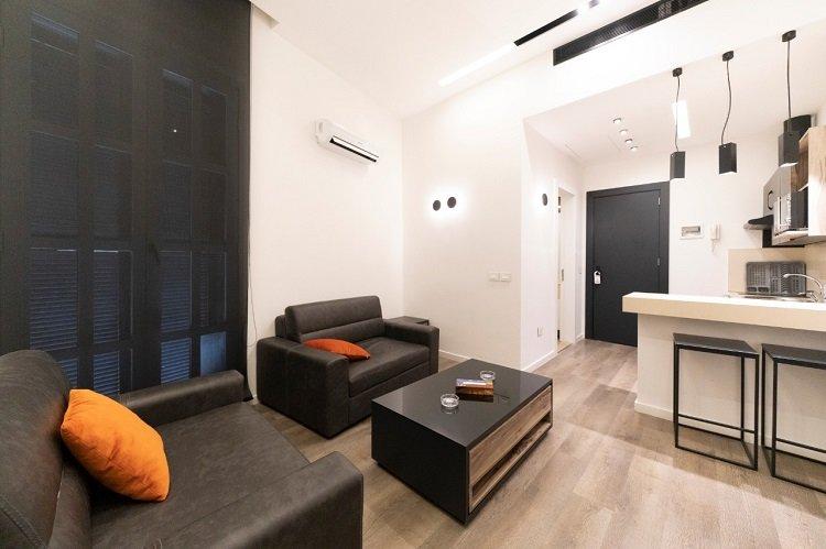 Furnished One Bedroom Apartment, aluguéis de temporada em Beirute