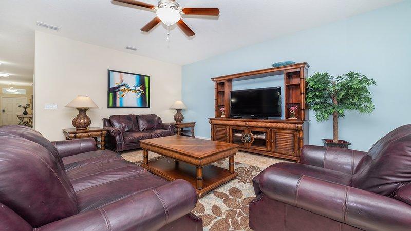 Sweet Home Vacation Rentals, Los mejores resorts Florida Paradise Palms