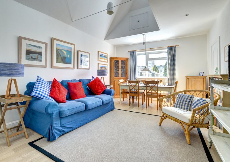 6a Springfield Road, vacation rental in Studland