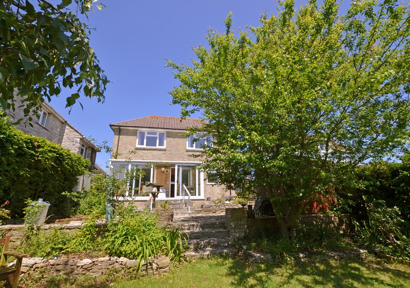 Badgers, vacation rental in Studland
