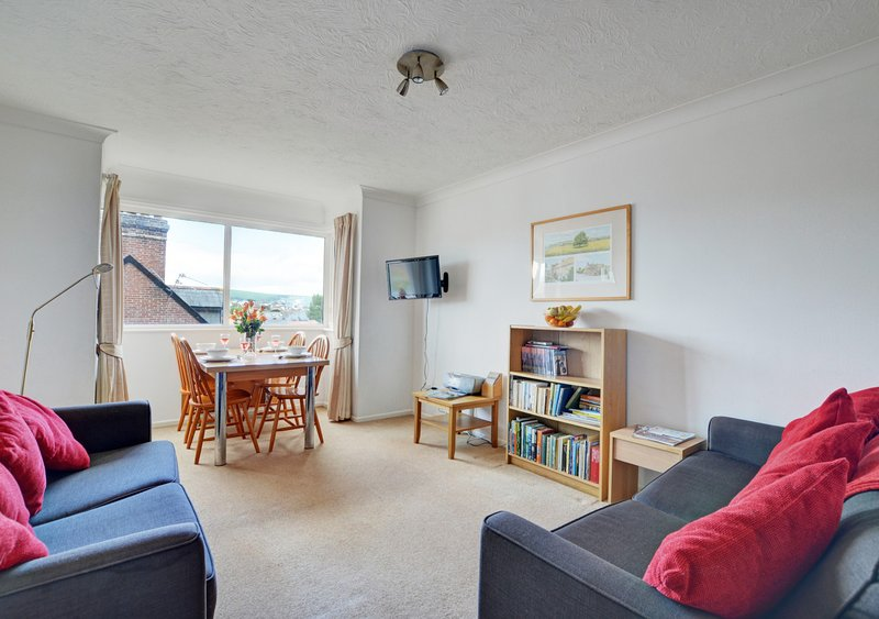Ballard Down View, vacation rental in Langton Matravers
