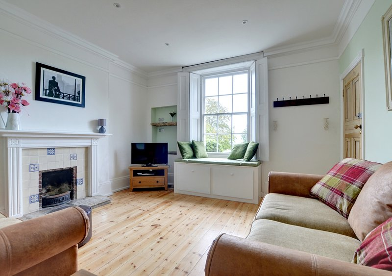 Conkers, holiday rental in Swanage